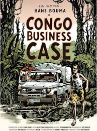 congo business case poster