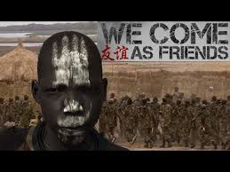 We Come As Friends Sauper South Sudan documentary