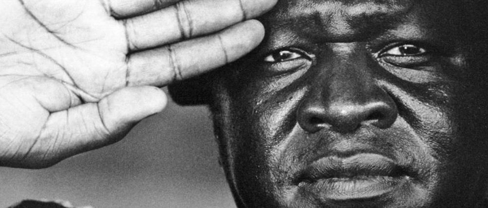 Idi Amin documentaire
